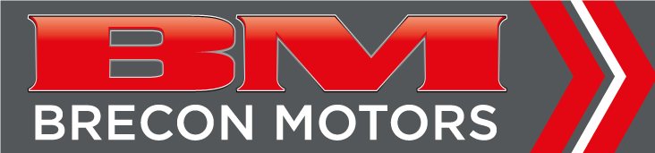 Brecon Motors Logo